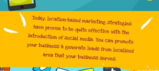 How To Use Social Media For Local Marketing