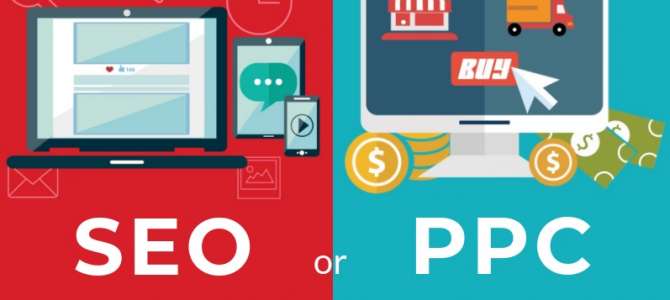 SEO or PPC: What To Opt For Your Business?