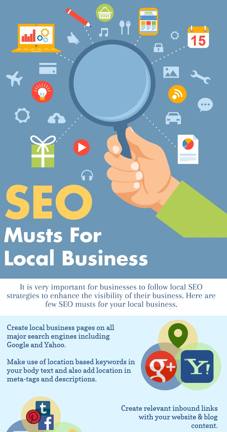 SEO-Musts-For-Local-Business