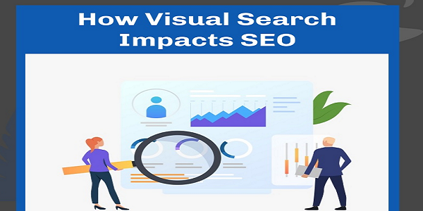 How Visual Search Impacts SEO