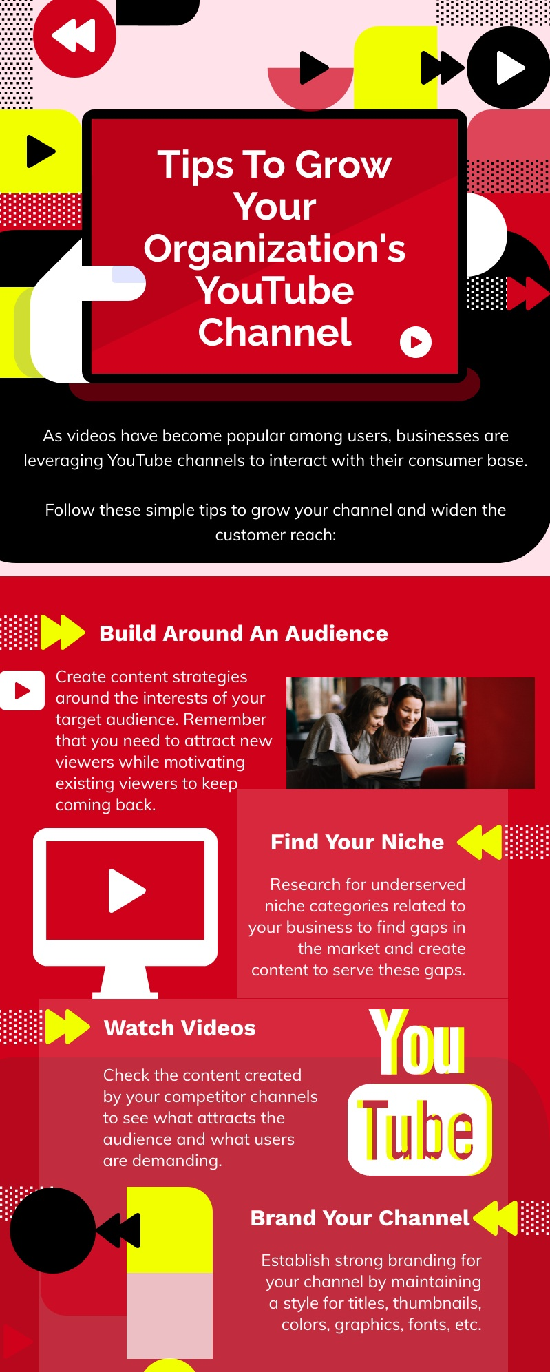 Tips-To-Grow-Your-Organizations-YouTube-Channel